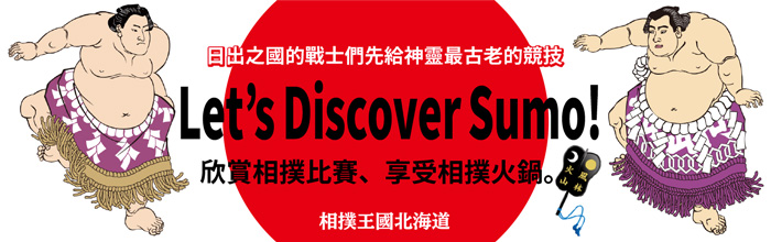 Let's Discover Sumo!